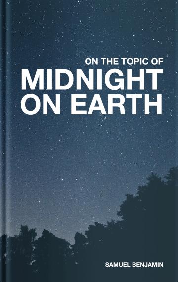 Midnight on Earth