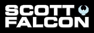 Scott Falcon - Author
